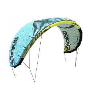 LIQUID FORCE KITE Aile Solo 9 Kite Only - Aile Solo 9 Kite Onlymulticolore - Matière : Vessie TPU 0,1 mm - Système d'attache : Ajustement du cavalier : La vitesse de rotation, la pression de la barre et la réponse de l'entrée de la barre peuvent être régl