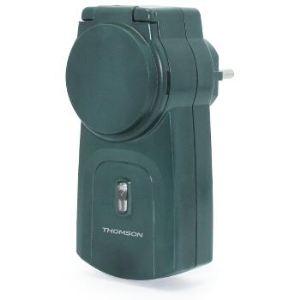 Thomson 500106 - Prise télécommandée extérieure