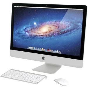 Apple iMac 27'' (2013) avec Core i7 3.2 GHz