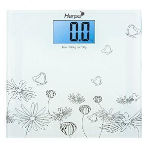 Harper 1170589 - Pèse-personne électrique