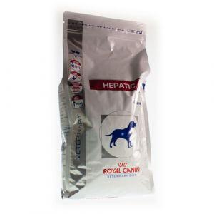 Royal Canin Hepatic Veterinary Diet Poids 1.5 kg - Croquettes pour chien