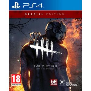 Dead By Daylight sur PS4