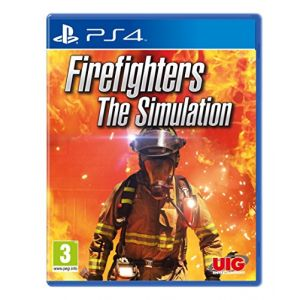 Firefighters The Simulation sur PS4