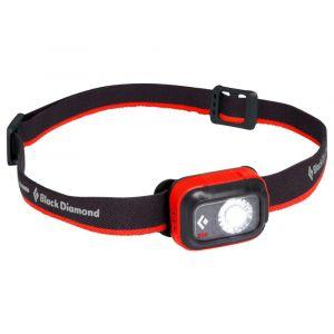 Black Diamond Lampe frontale sprint 225 rouge