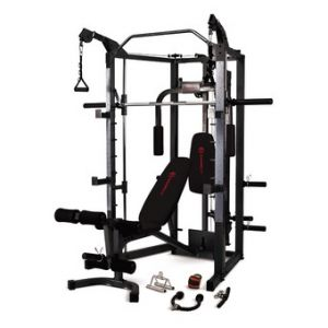 Marcy RS7000 - Station de musculation Smith