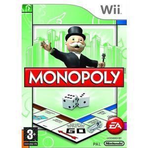 Monopoly : Editions Classique et Monde [Wii]