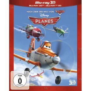 Planes - 3d+2d [Blu-Ray] [DVD]