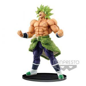 Banpresto Dragon Ball Z - World Figure Colosseum 2 - Special Broly Figurine