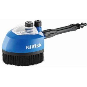 Nilfisk 776671 - Multi brosse rotative auto pour nettoyeur haute pression
