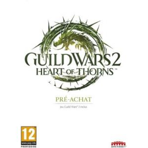 Guild Wars 2 : Heart of Thorns [PC]