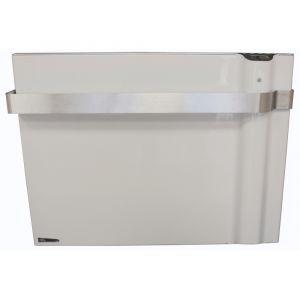 Drexon KLIMA - Radiateur chaleur douce BI-MODE 750W + sèche-serviette