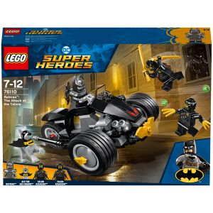 Lego Comics Figurines Dc Et De Super Construction HeroesJeux UVjLqSGMzp