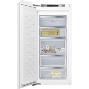 Siemens GI81NAC30 - Congélateur armoire intégrable 211 Litres