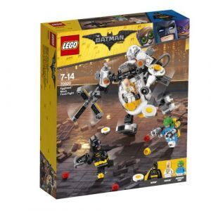 Lego 70920 - Batman Movie : L'attaque de Crâne d'Oeuf