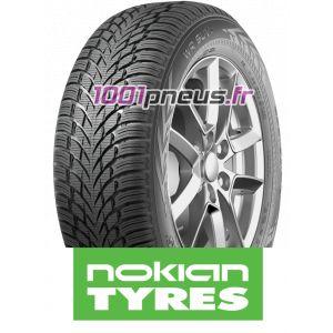 Nokian 215/55 R18 95H WR SUV 4