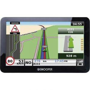 Snooper S6800 PRO - GPS poids lourds