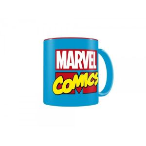 SD Toys Mug Marvel Marvel Comics Classic Logo