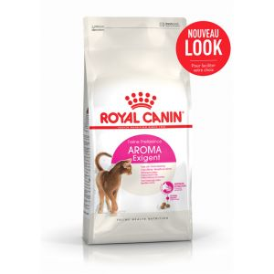 Royal Canin Exigent 33 Aromatic Attraction - Sac 10 kg
