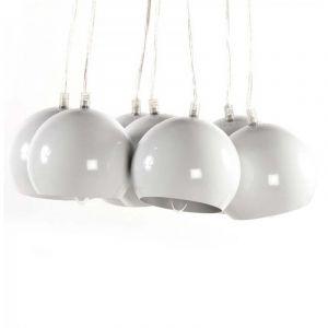 Kokoon Design Suspension design Multibowl Blanc