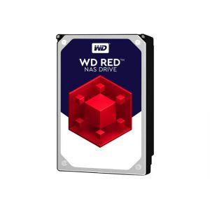 "Western Digital WD80EFAX - Disque dur 8 To interne 3.5"" SATA 6Gb/s 5400 tours/min"