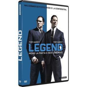 Legend - Même la mafia à ses légendes