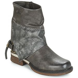 Kaporal Boots SHANAHEE Noir - Taille 40
