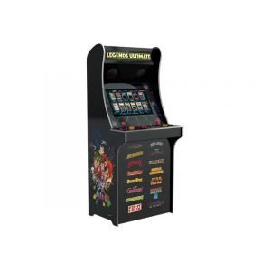 Just for Games Console rétro arcade Ultimate Home 300 Jeux
