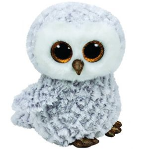 Ty Beanie Boo's : Hibou Owlette 23 cm