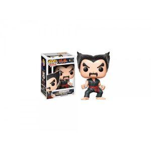 Funko Pop! Tekken Heihachi