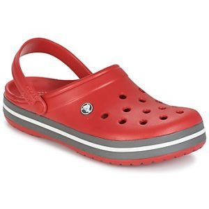 Crocs Crocband, Sabots Mixte Adulte, Rouge (Pepper), 41-42 EU