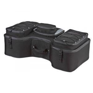 Shad Coffre arrière ATV 100 pour quad noir