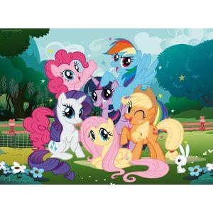 Ravensburger Puzzle My Little Pony 100 pièces