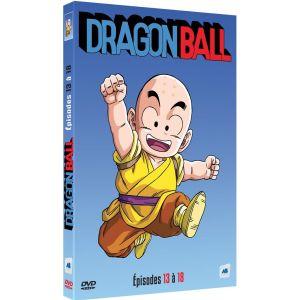 Dragon Ball - Saison 1 vol. 3