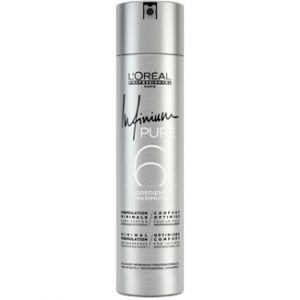 L'Oréal Infinium Pure Extra-Strong - Laque professionnelle