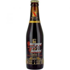 Brasserie Timmermans Bourgogne des Flandres - Bière Brune - 33 cl - 5 %