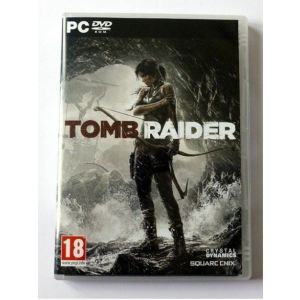Tomb Raider (2013) [PC]