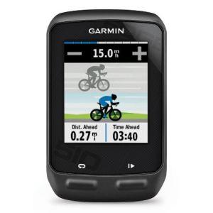 Garmin Edge 510 pack Performance - GPS vélo