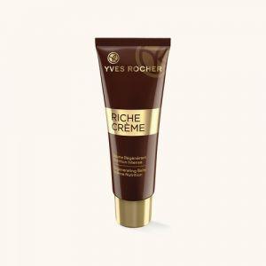 Yves Rocher Riche crème - Baume régénérant nutrition intense