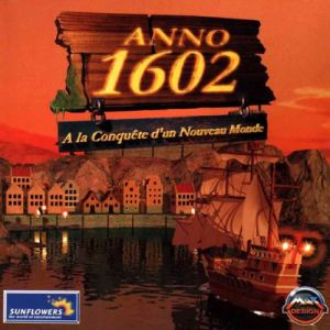 Anno 1602 Gold Edition [PC]