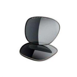 Oakley Pièces détachées Frogskin Polarized Replacement Lenses - Taille Grey Polarized/CAT3