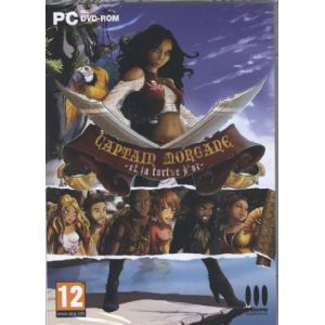 Captain Morgane - La Tortue d'Or [PC]