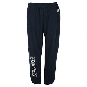 Spalding Team Ii Pants - Navy - Taille XXXL