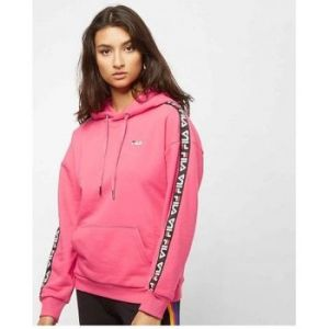FILA Sweat-shirt Sweat capuche CLARA rose - Taille EU S,EU M,EU XS
