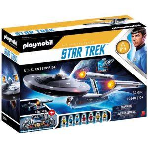 Playmobil 70548 - Star Trek - U.S.S. Enterprise NCC-1701