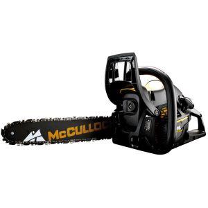 McCulloch CS 380 - Tronçonneuse thermique 38 cm³ 35 cm