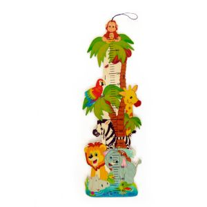 Hess-Spielzeug Toise Jungle