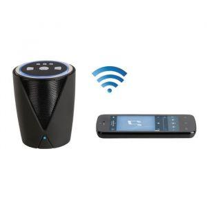 Clip Sonic TES133 - Haut-parleur Bluetooth FM