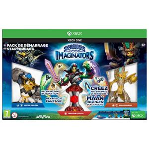Skylanders : Imaginators - Pack de démarrage [XBOX One]