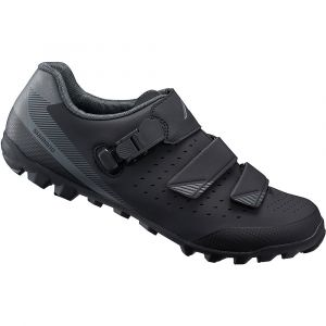 Shimano SH-ME301 - Chaussures - noir EU 45 Chaussures VTT à cales