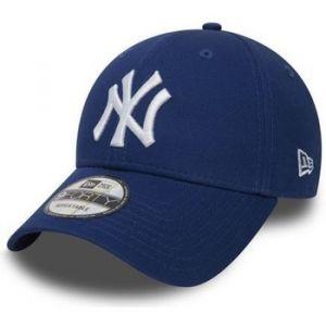 New Era 9FORTY MLB League Basic NY Yankees - Casquette - bleu